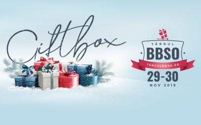 Târgul De Crăciun BBSO