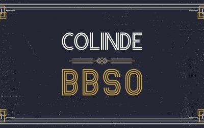 Colinde BBSO