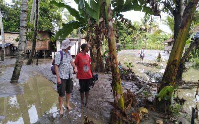 Misiunea în PNG și COVID-19