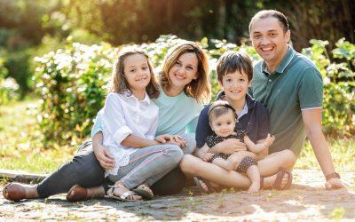 Familia Puie si Covid-19