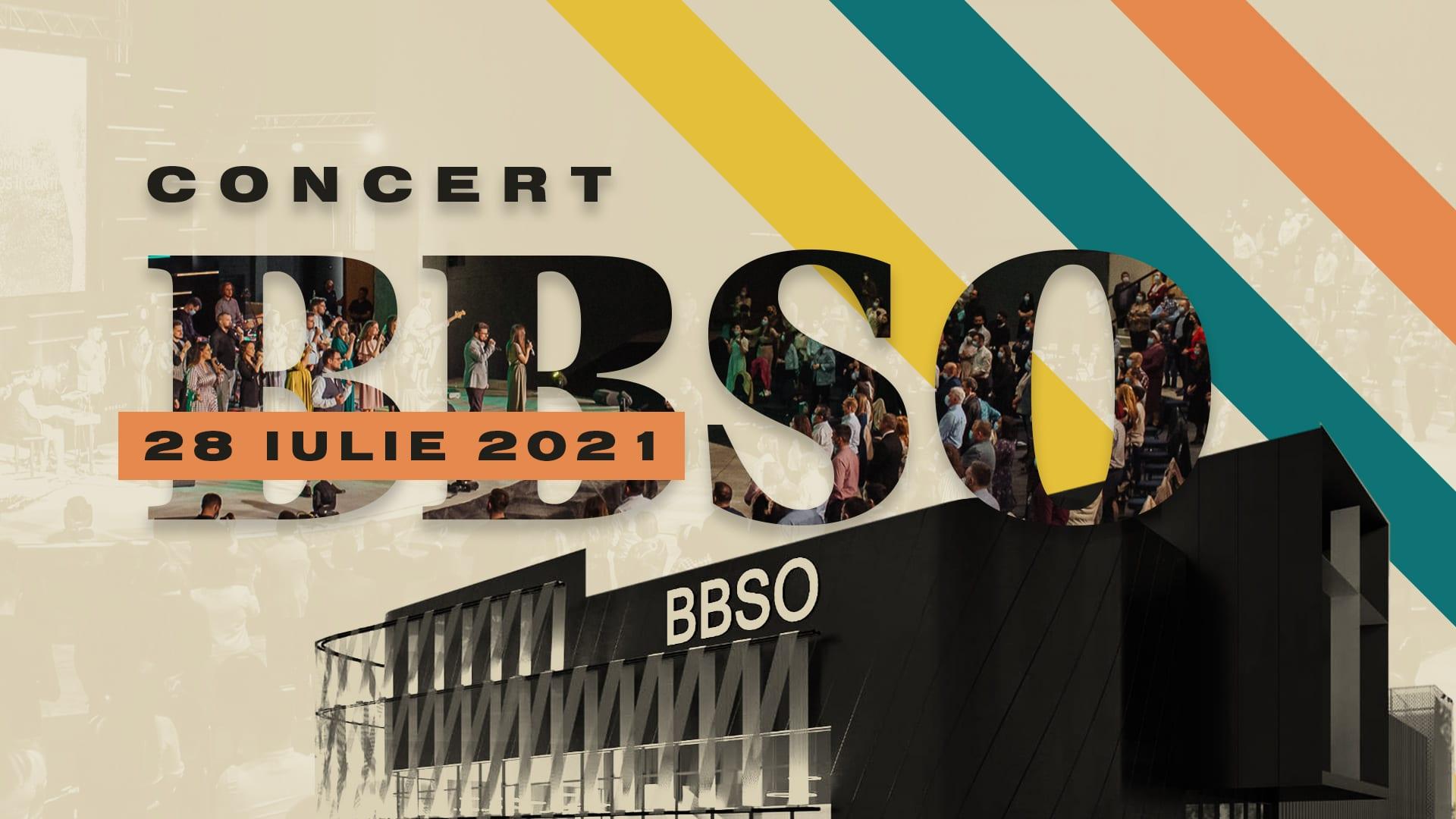 Bilete concert BBSO