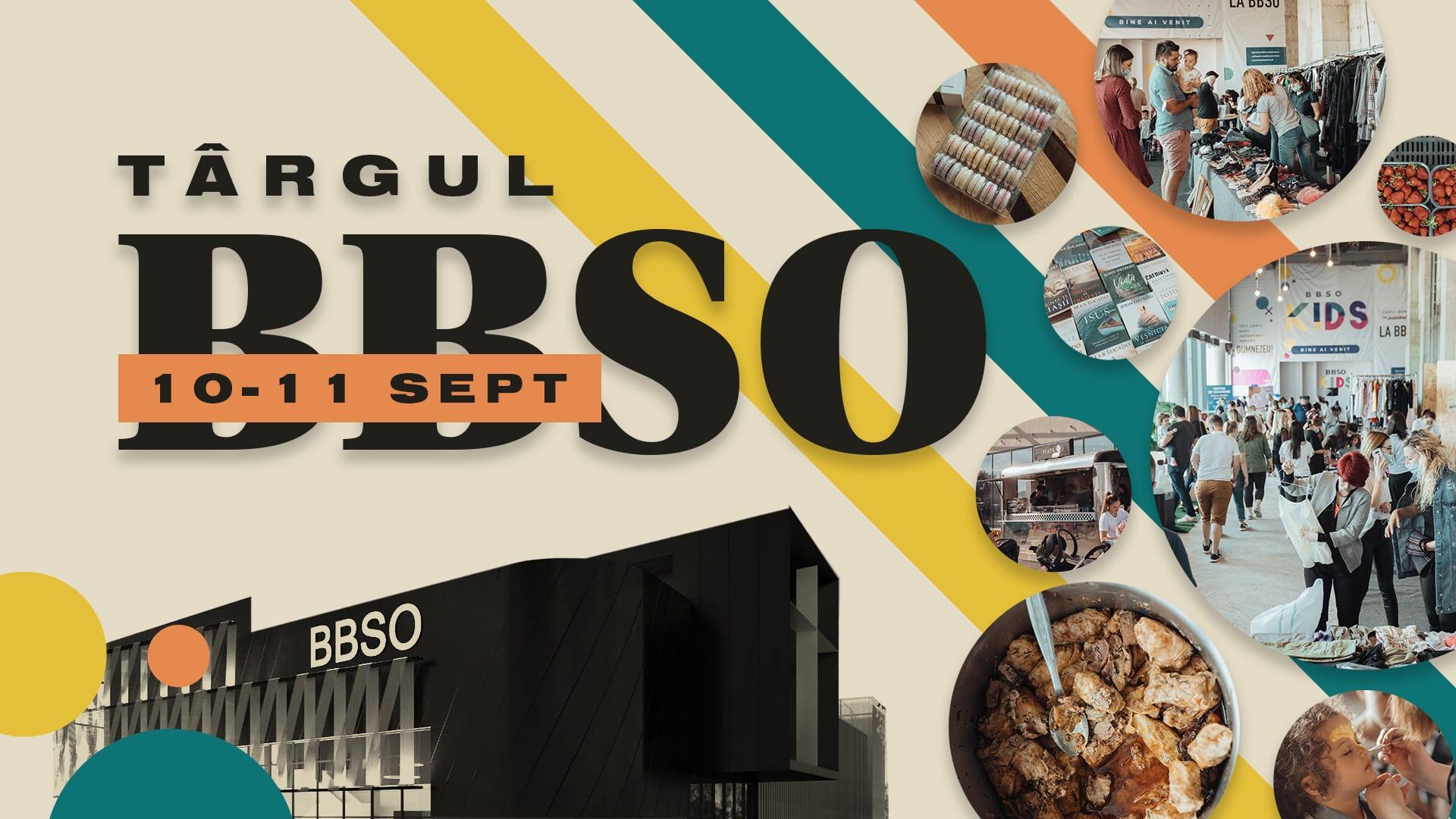 Targul BBSO Septembrie